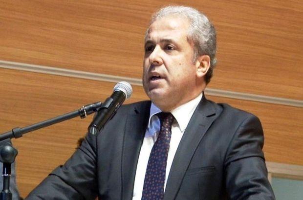 """Şamil Tayyar'dan yeni """"derin devlet"""" çıkışı"""