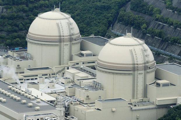 Çin, açık denizlerde yol alabilen nükleer santral yapacak 65