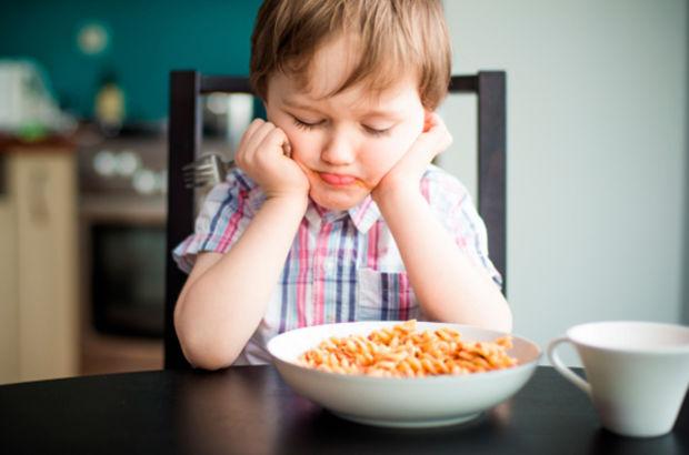 Çocuğumu nasıl beslemeliyim?