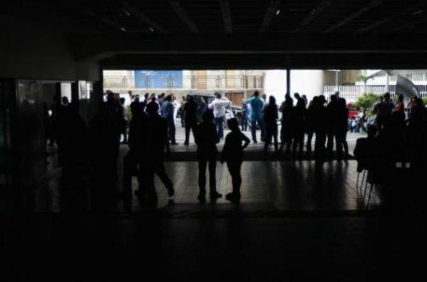 Venezuela'da enerji krizi nedeniyle elektrik kesintisi