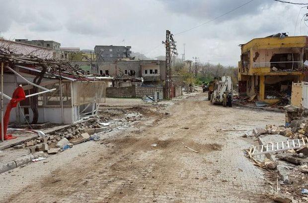 Genelkurmay Başkanlığı: Şırnak ve Nusaybin'deki operasyonlarda 12 terörist etkisiz hale getirildi