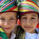 TÜİK: Türkiye'de nüfusun yüzde 29'u çocuk