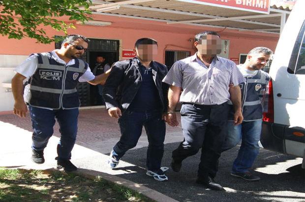 Adana'daki kaçakçılık operasyonunda 11 kişi adliyeye sevk edildi