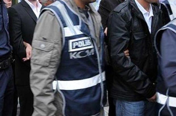 Siirt'te PKK operasyonunda 2 tutuklama