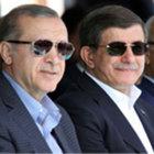 Erdoğan ve Davutoğlu EXPO 2016 Antalya'nın açılışında konuştu