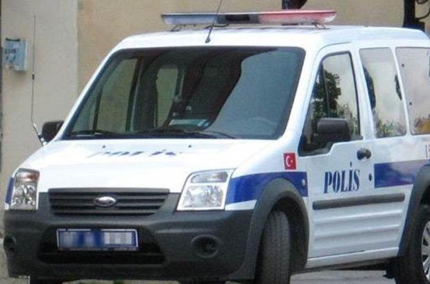 Polisten gençlere talim cezası!