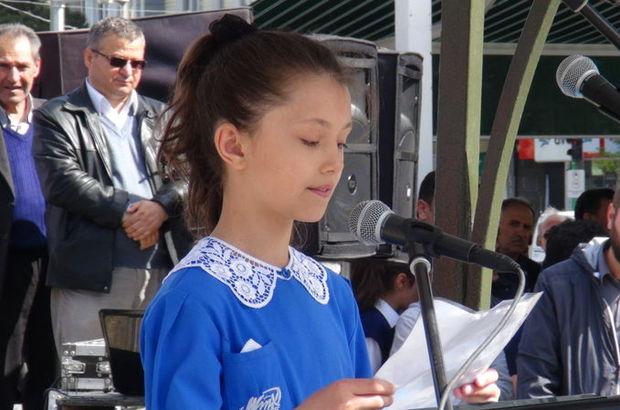Uzun ve kısa 23 Nisan şiirleri ve konuşma metni