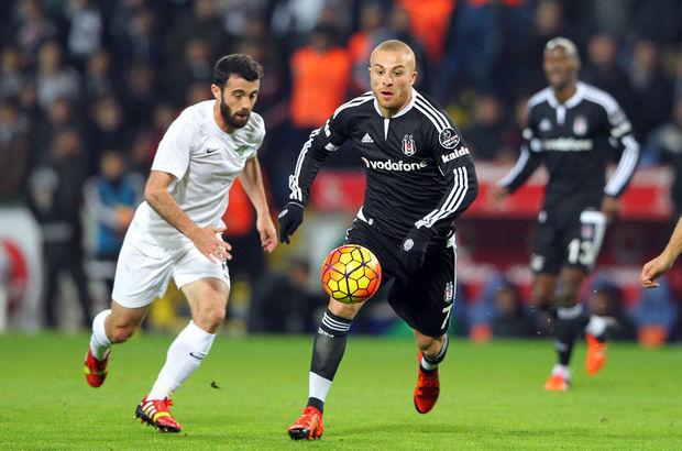 Akhisar Beşiktaş maçı ne zaman, saat kaçta? Q7 ve Gomez'den yeni taktik!