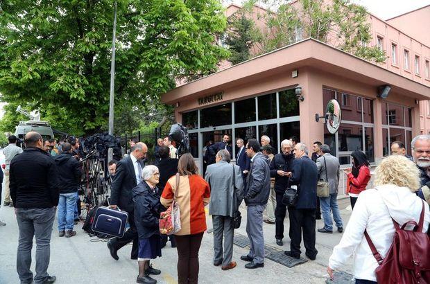 Ergenekon'da gözler yargı sürecinin sorumlularında