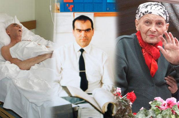 Yargıtay'ın Ergenekon kararı onları geri getirmeyecek