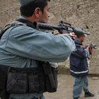 Afganistan'da Taliban operasyonu: 18 militan öldürüldü