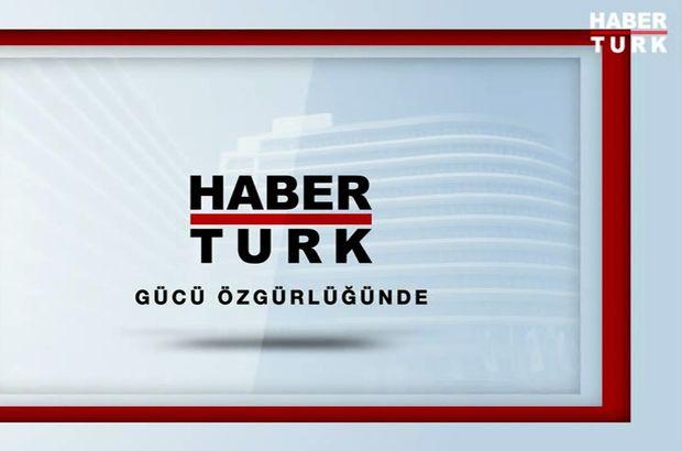 Aktarılmaya değer her görüş gün boyu Habertürk TV'de