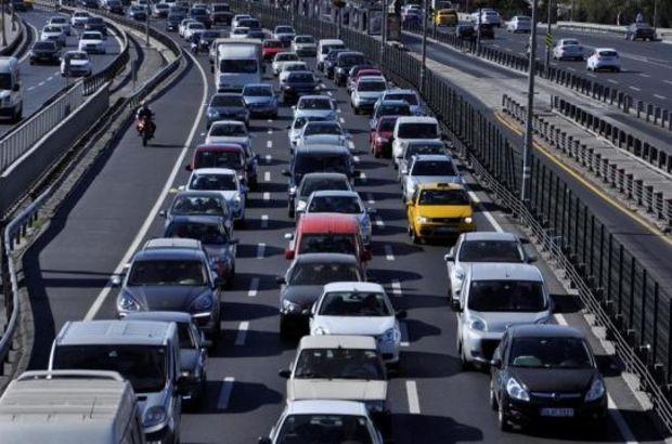 İstanbul'da pazar günü hangi yollar kapalı? Kapalı olan yollar haberimizde