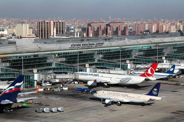 Atatürk Havalimanı 2018'de yolcu taşımacılığına kapanacak