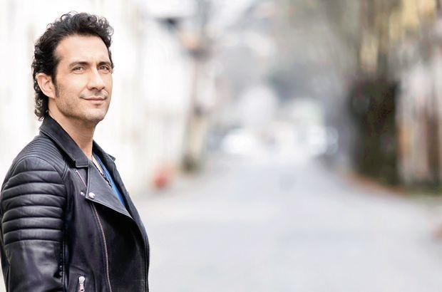 ''Senden Sonra'' Yeni Single Çalışmasını Kıraç Paris'te Tamamladı