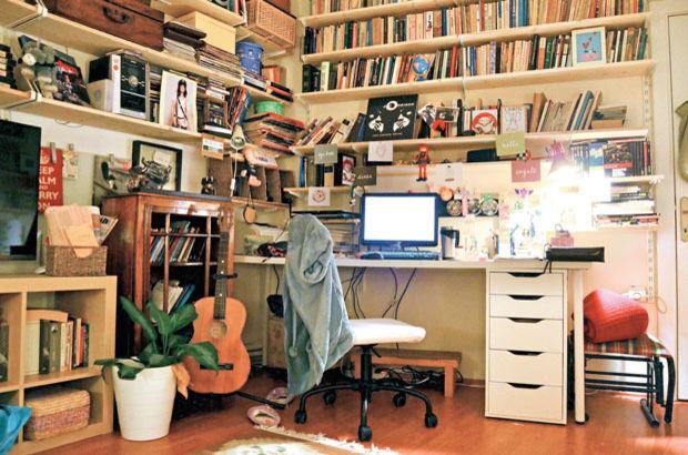 Göçebeliğin sonu: Ev ofis!
