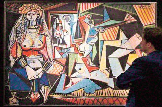 İtalya'da yapılan bir araştırmaya göre sanat, strese iyi geliyor