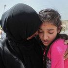 İsrail'de küçük Filistinli tutuklu serbest
