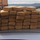 Kastamonu'da 23 kilo 900 gram eroin ele geçirildi