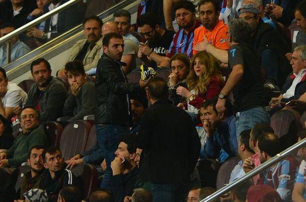 Fenerbahçeli futbolcu Nani'nin formasını alan Trabzonsporlu taraftara dayak!