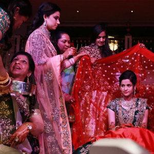 Antalya'nın unutamadığı düğün!