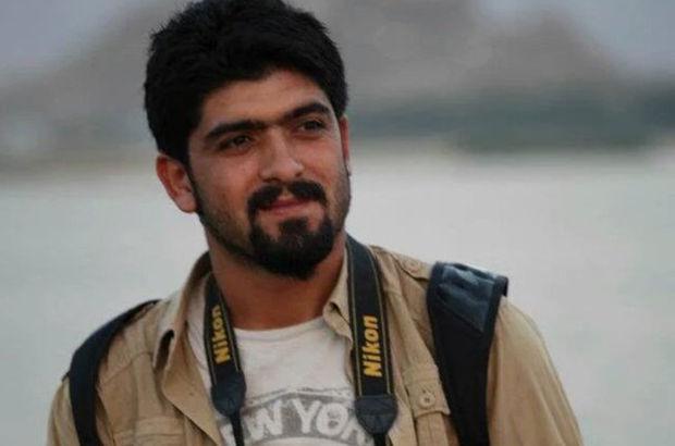 DİHA muhabiri Bilal Güldem