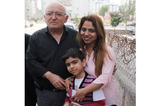 Emekli başkomiseri dolandırıcılarından kızı kurtardı