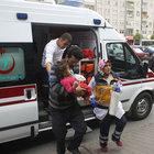 Kayseri'de müstakil bir evde yangın çıktı