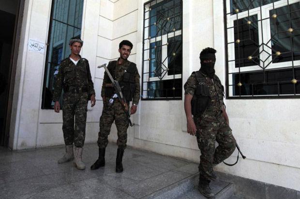 Yemen'de operasyon: 800 El-Kaide militanı ölü