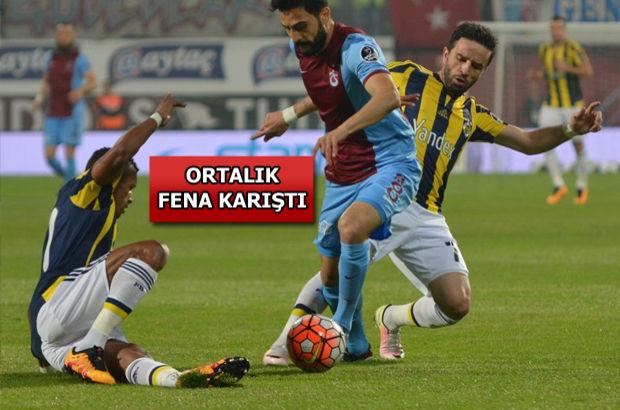 Fenerbahçe hisse fiyatları arttı! Şampiyonluk yarışı kızıştı, hisseler coştu