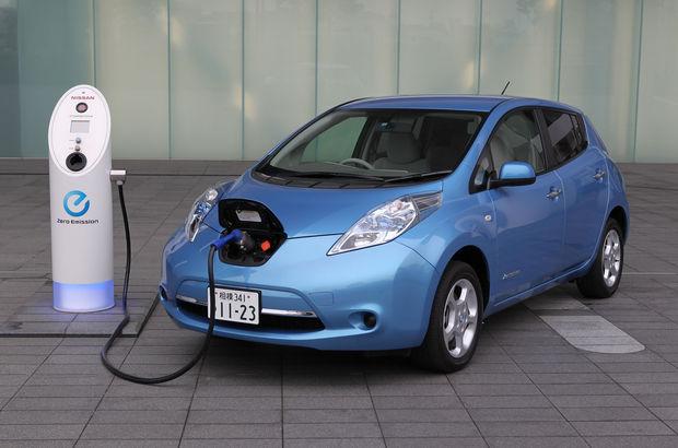 Almanya elektrikli otomobil için teşvik verecek
