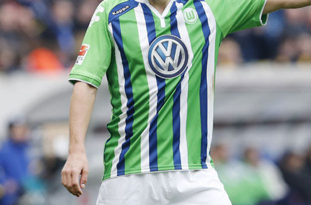 Wolfsburg Nicklas Bendtner'in sözleşmesini feshetti