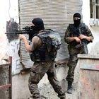 Kars'ta 5 PKK'lı terörist etkisiz hale getirildi