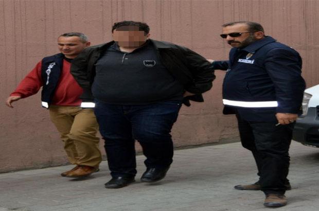 Kayseri'de güvenlik görevlisi O.G., öğrenci U.Ç.'yi bıçakladı