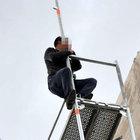 Karabük'te intihara kalkışan işsiz genci polis ikna etti