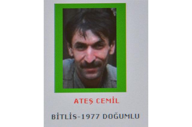 Muş'ta terör örgütü PKK'ya ağır darbe