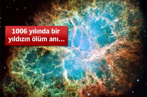 Üç Alman astronom İbni Sina'nın 'süpernova'ya dair gözlemlerine ulaştı