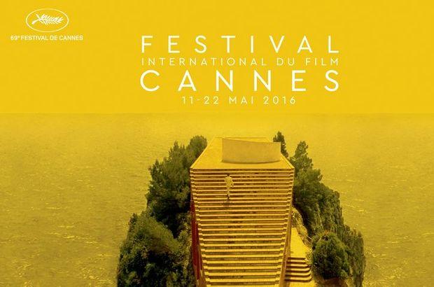 Cannes Film Festivali'nin ana jürisi belli oldu