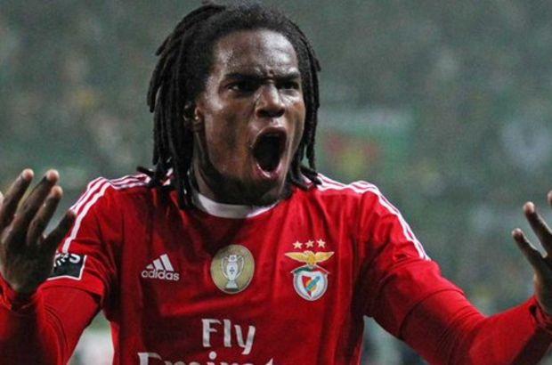 Renato Sanches'e ırkçı saldırı