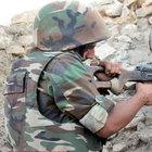 Ermenistan ordusu Azerbaycan'da yerleşim yerlerini vurdu