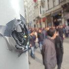 İsrail: İstiklal bombacısı Türk turizmini hedefledi