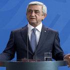 Ermenistan Cumhurbaşkanı Savunma Bakanı Yardımcısı'nı görevden aldı