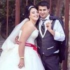 Hatay'da 9 ay önce evlenen Kudret çifti kazada öldü