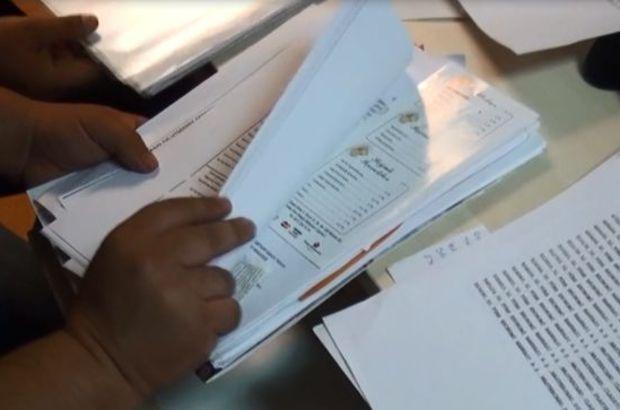 25 dokunulmazlık dosyası Meclis'te