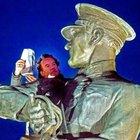 Türkiye'nin ilk dijital Atatürk heykeli