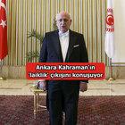 TBMM Başkanı Kahraman'ın laiklik sözleri tartışılıyor