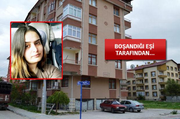 Ankara'da bir kişi boşandığı eşini boğarak öldürdü