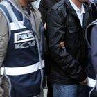 Isparta merkezli FETÖ/PDY operasyonunda 23 gözaltı