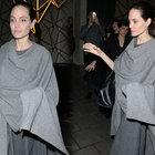 Angelina Jolie'nin korkutan zayıflığı