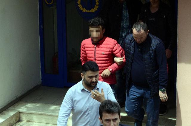 Hakem Volkan Bayarslan'a saldıran Oğuzhan Mutlu konuştu